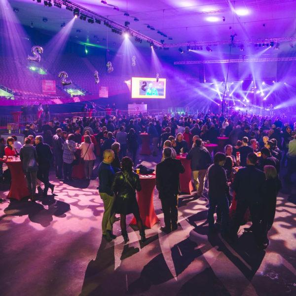 ABVV Event Festival