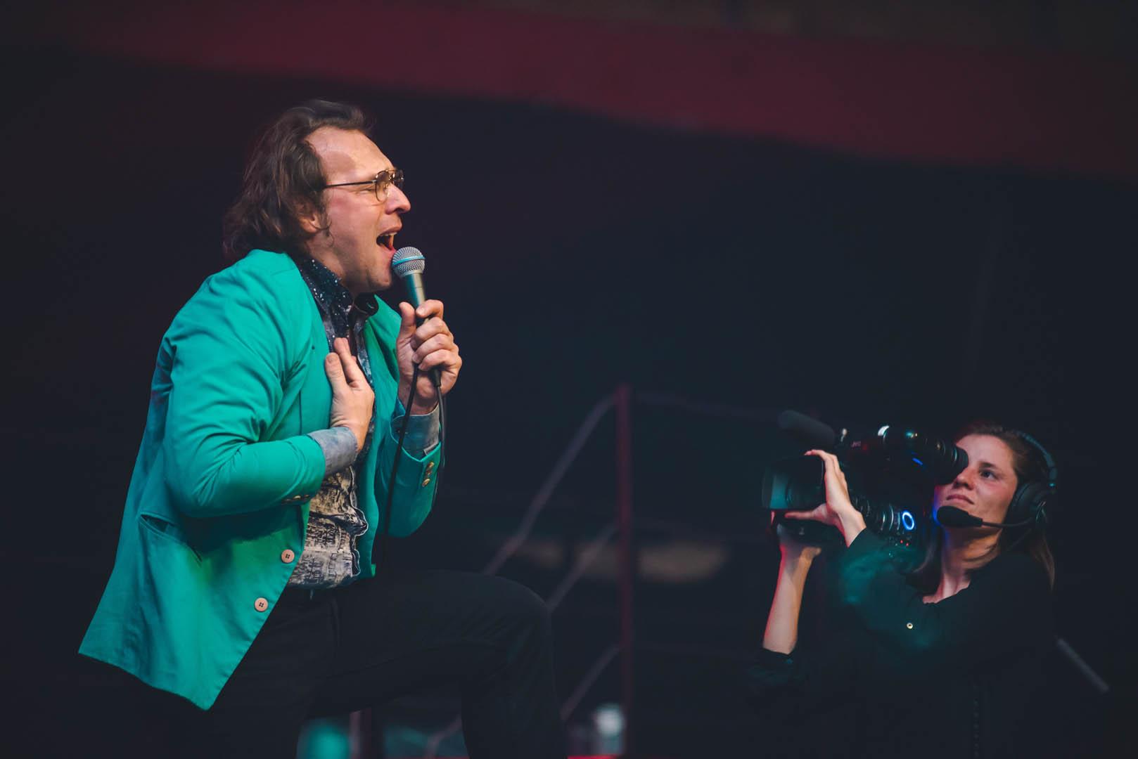 ABVV Event Festival Concert