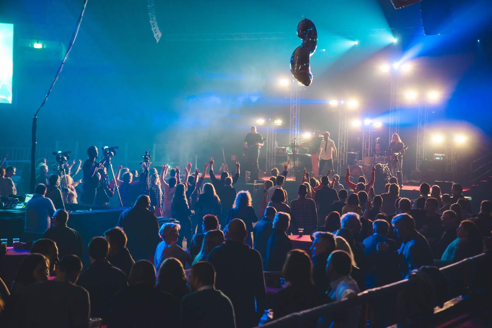 ABVV Event Festival Optreden