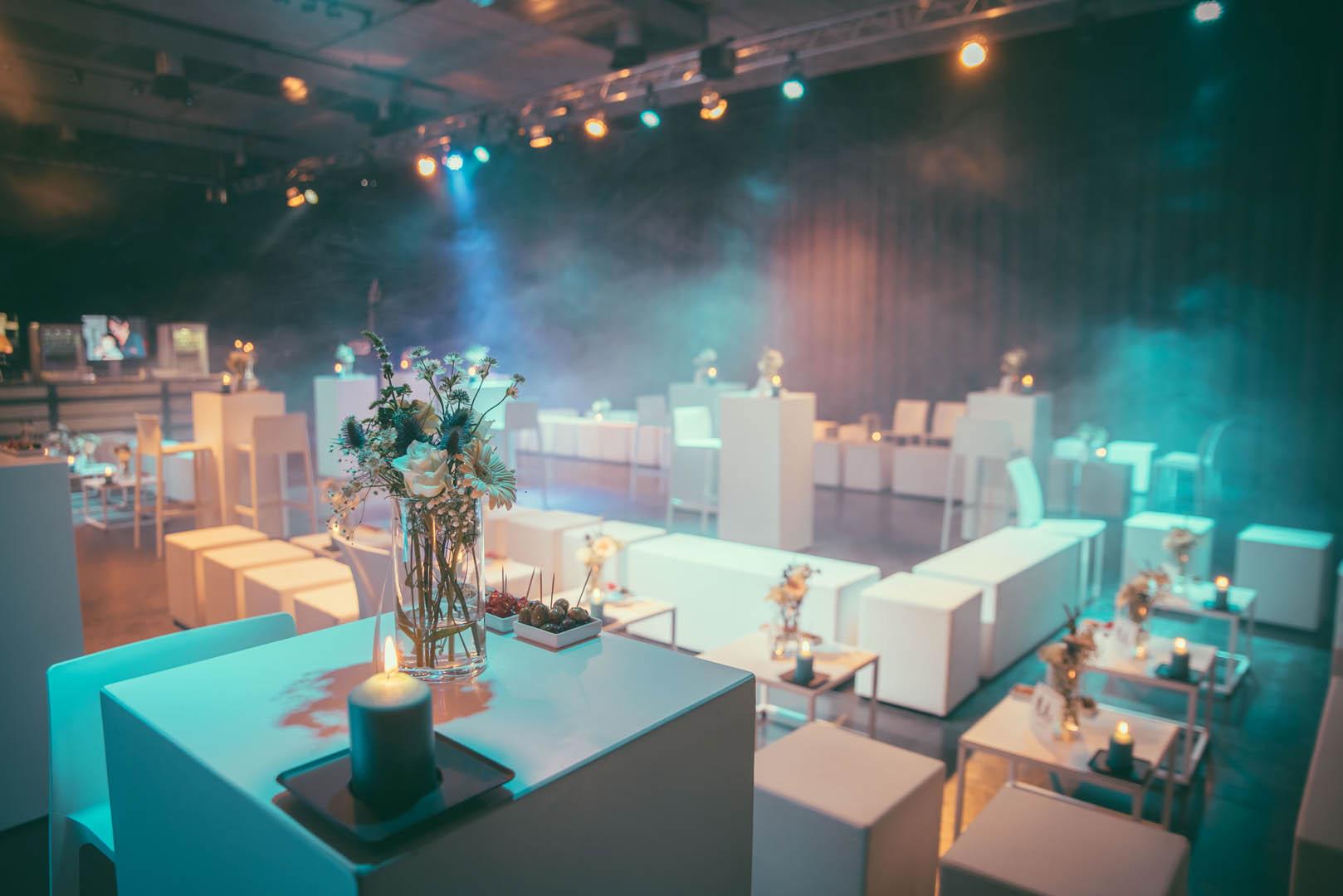 A&F Prive Event Decoratie