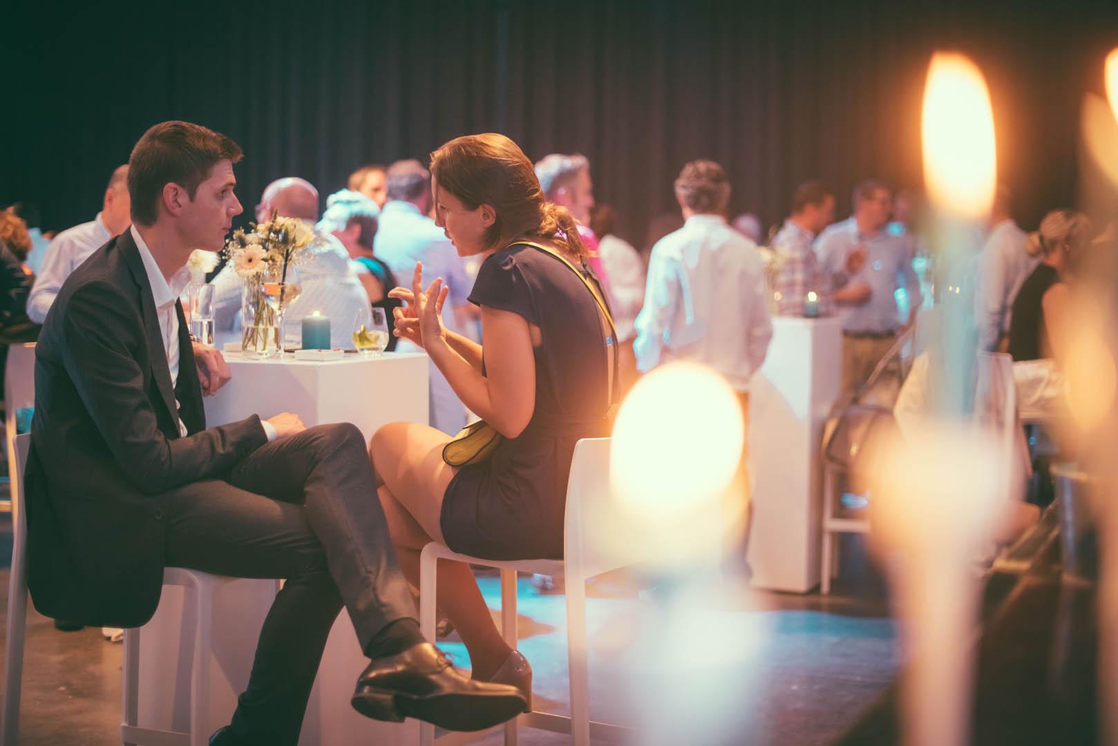 A&F Prive Event Gasten
