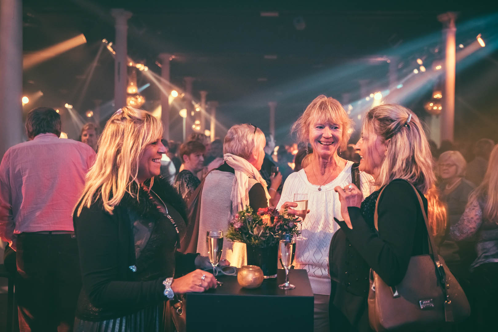 Stad Gent Collega Deluxe Event Bar