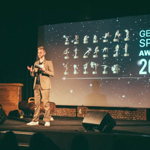 Stad Gent Sport Awards Awards