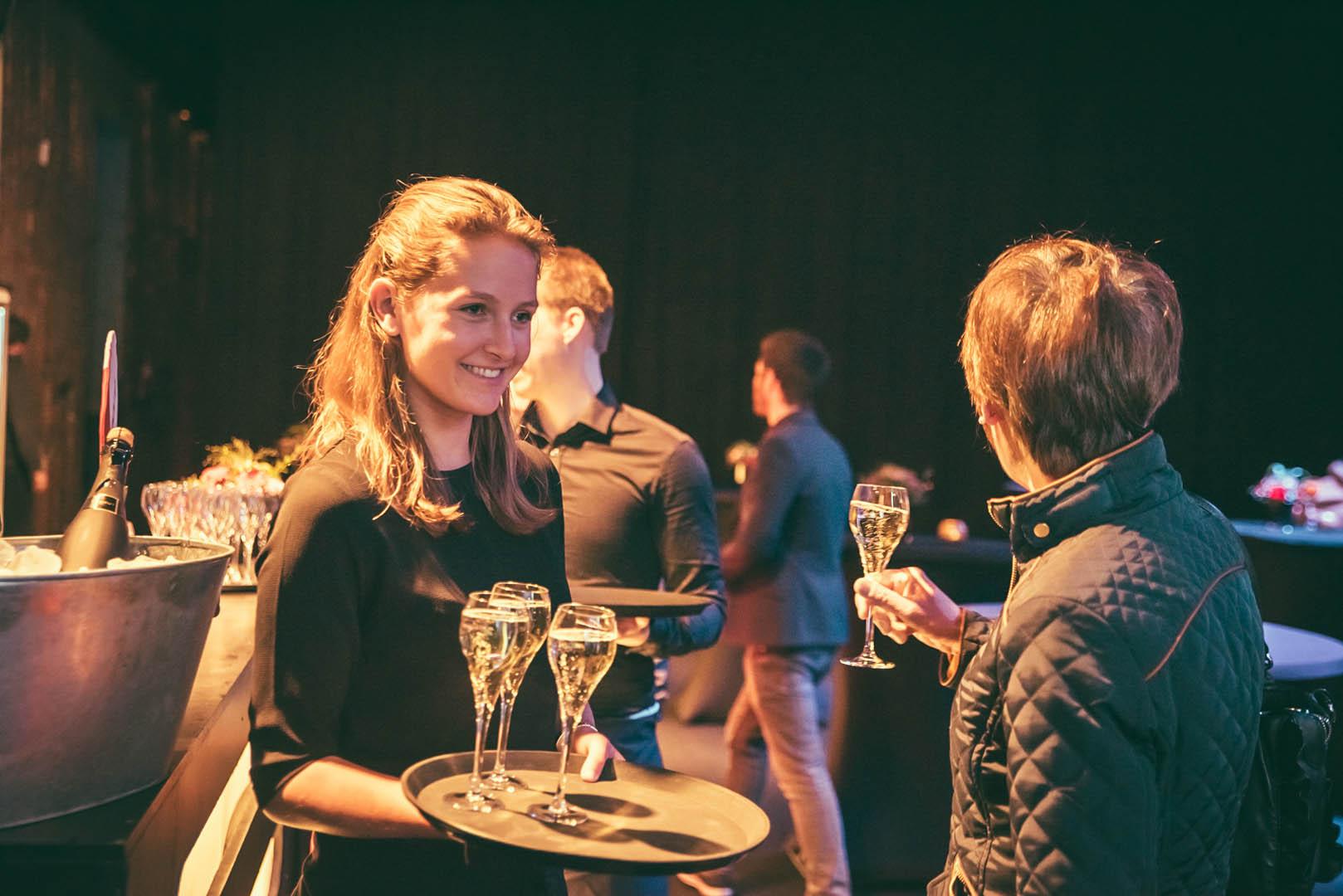 Stad Gent Sport Awards Opdiening