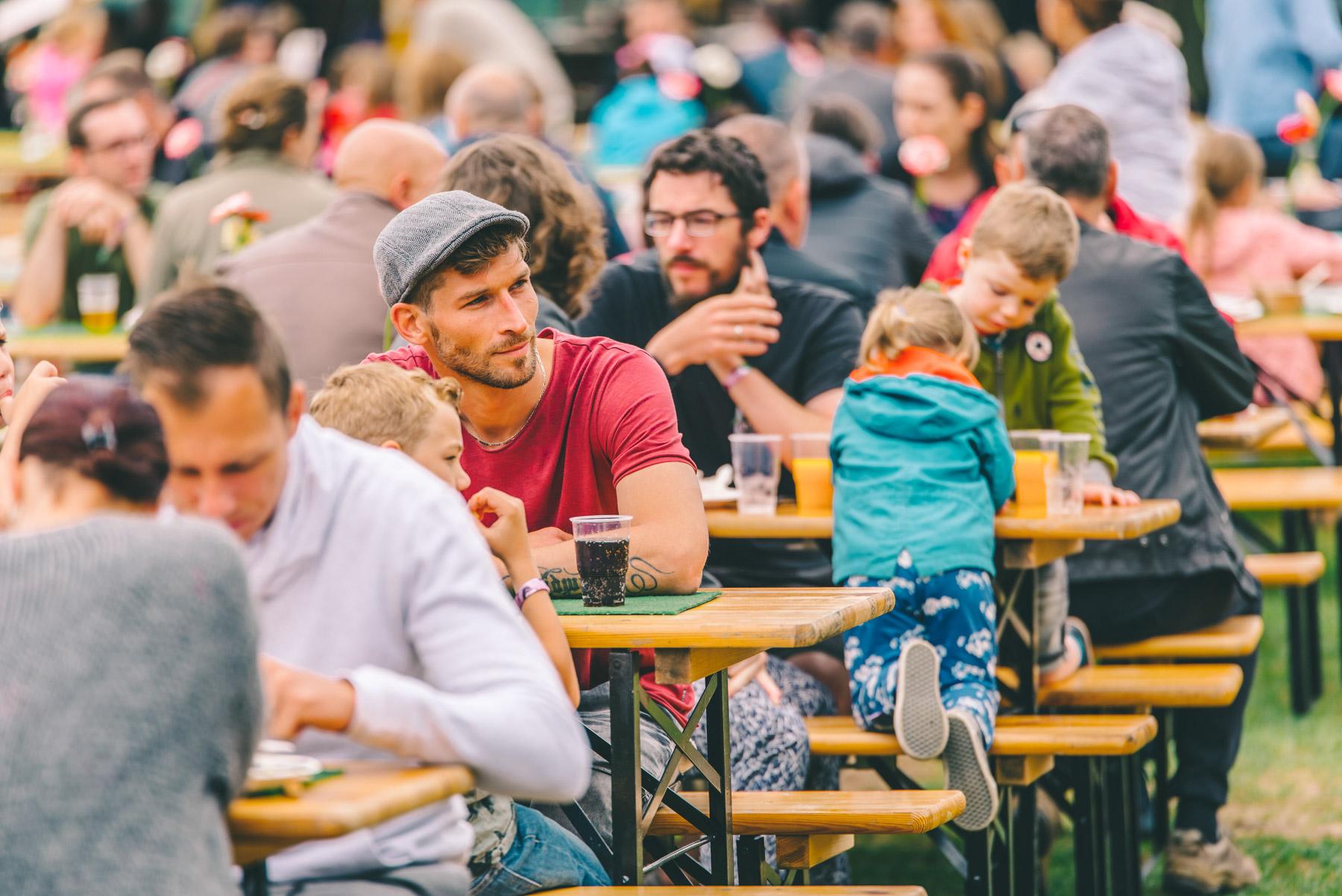 Personeelsfeest Stad Gent